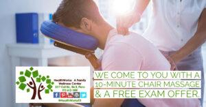 Massage Events