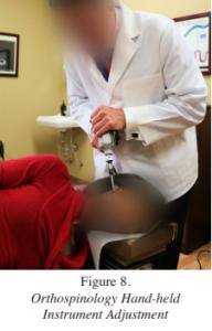 Orthospinology Upper Cervical Atlas/C1 adjustment