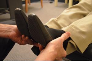 Functional Short Leg Check